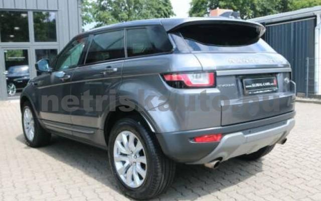 Range Rover személygépkocsi - 1997cm3 Benzin 105552 12/12
