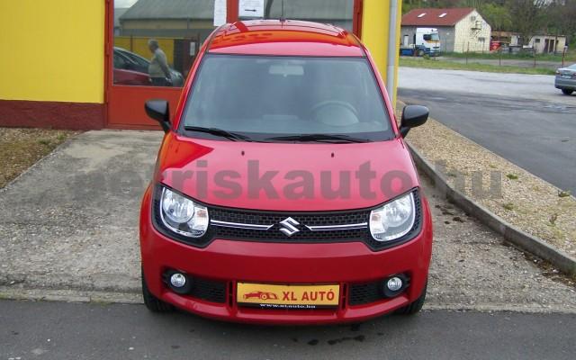 SUZUKI Ignis 1.2 GL személygépkocsi - 1242cm3 Benzin 93268 5/12