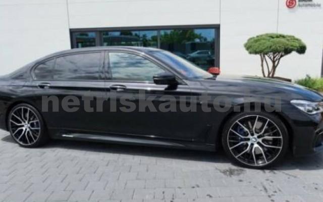 BMW M760 személygépkocsi - 6592cm3 Benzin 55703 2/7