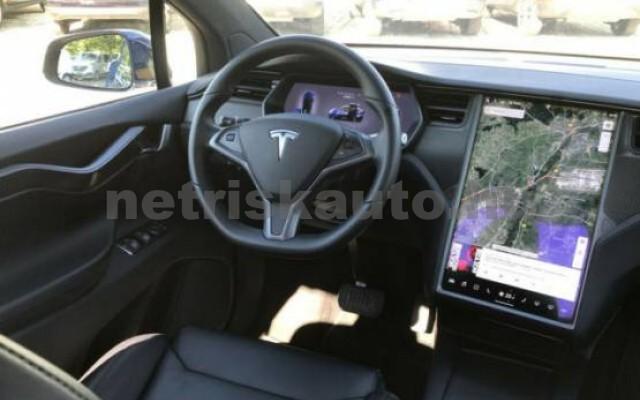 TESLA Model X személygépkocsi - 2000cm3 Kizárólag elektromos 39964 7/7