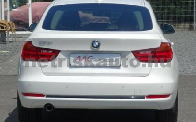 BMW 320 Gran Turismo személygépkocsi - 1995cm3 Diesel 55355 5/7