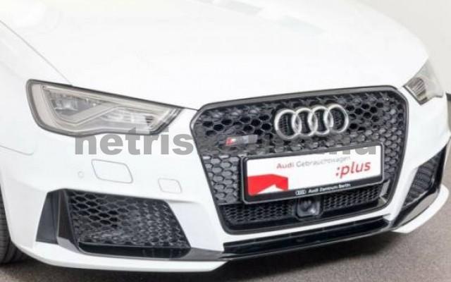 AUDI RS3 személygépkocsi - 2480cm3 Benzin 42492 4/7