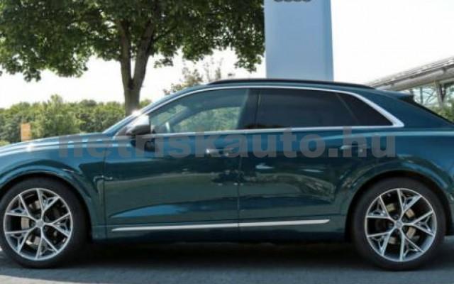AUDI SQ8 személygépkocsi - 3956cm3 Diesel 109662 2/12
