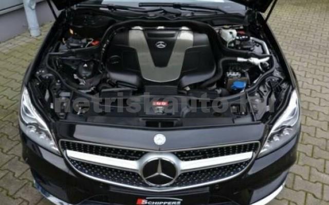 MERCEDES-BENZ CLS 350 személygépkocsi - 2987cm3 Diesel 43673 3/7