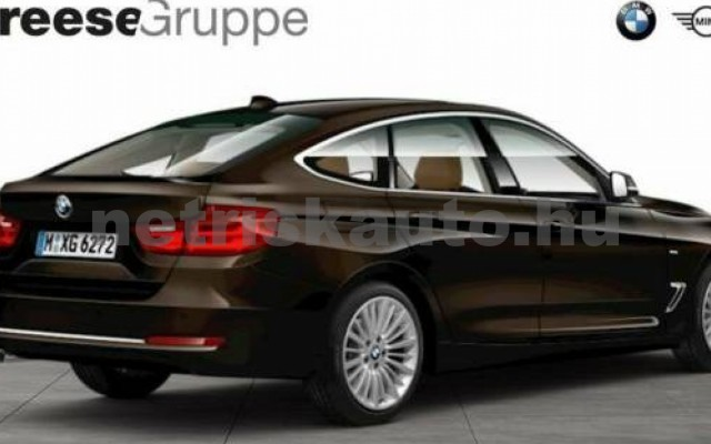 BMW 330 Gran Turismo személygépkocsi - 2993cm3 Diesel 55373 2/6