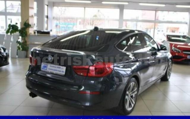 BMW 320 Gran Turismo személygépkocsi - 1995cm3 Diesel 42659 4/7
