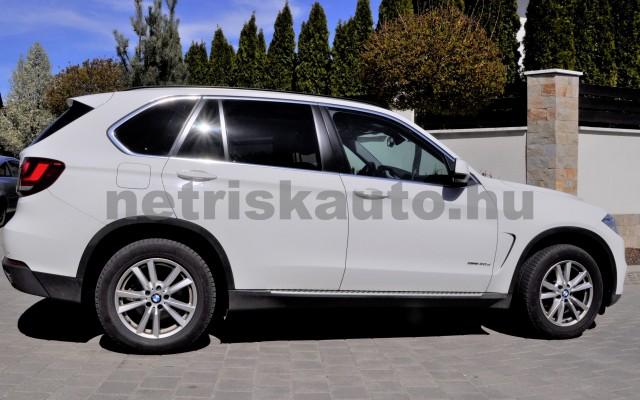 BMW X5 X5 xDrive30d Aut. személygépkocsi - 2993cm3 Diesel 44575 5/11