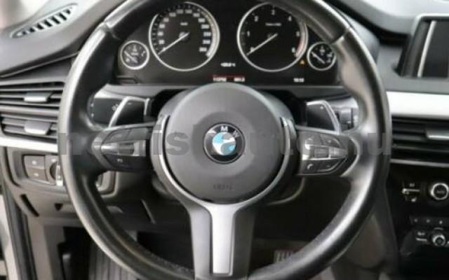 BMW X5 személygépkocsi - 2993cm3 Diesel 55793 7/7