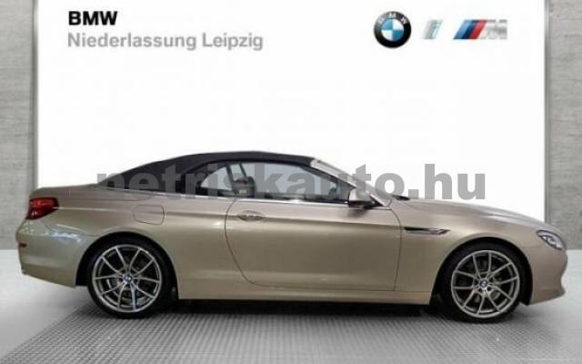 BMW 640 személygépkocsi - 2993cm3 Diesel 42912 3/7