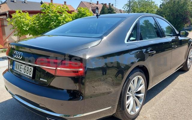 AUDI A8 3.0 V6 TDI quattro tiptronic személygépkocsi - 2967cm3 Diesel 93276 8/43