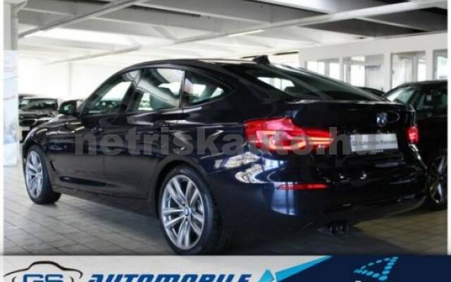 BMW 330 Gran Turismo személygépkocsi - 2993cm3 Diesel 42694 2/7