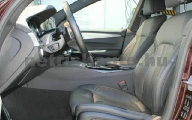 BMW 640 személygépkocsi - 2993cm3 Diesel 109969 5/9