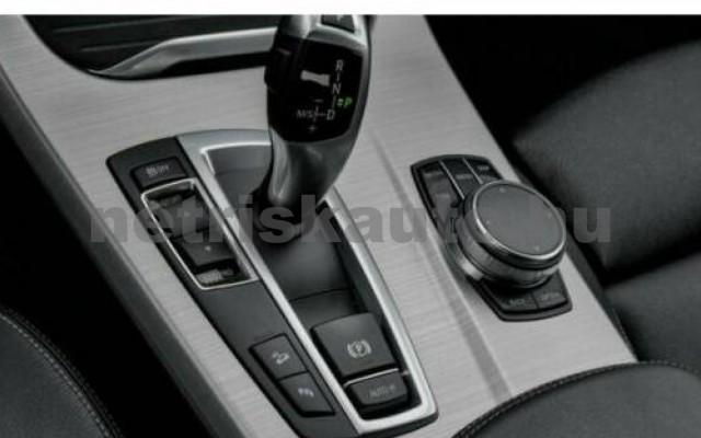 BMW X4 személygépkocsi - 1995cm3 Diesel 110147 8/9