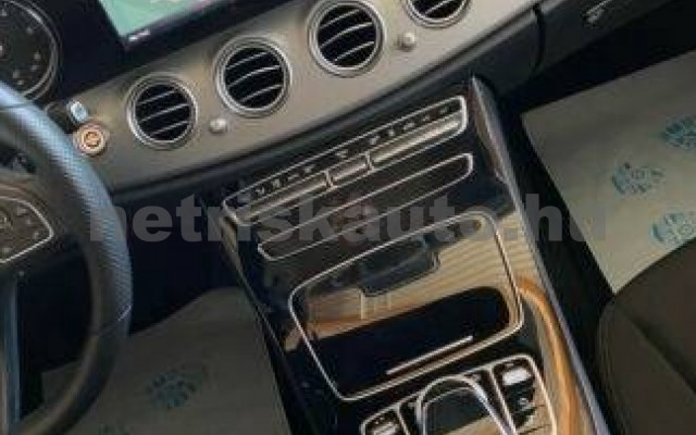 MERCEDES-BENZ E 220 személygépkocsi - 1950cm3 Diesel 105853 11/12