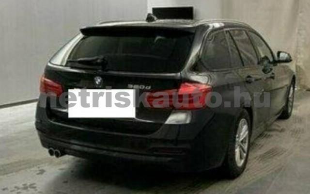 BMW 320 személygépkocsi - 1995cm3 Diesel 109829 3/10