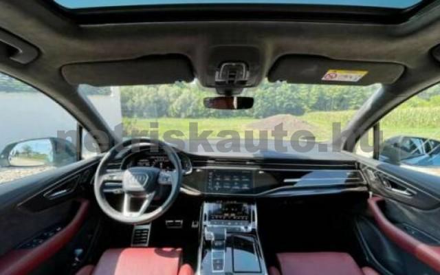 SQ7 személygépkocsi - 3996cm3 Benzin 104930 10/11