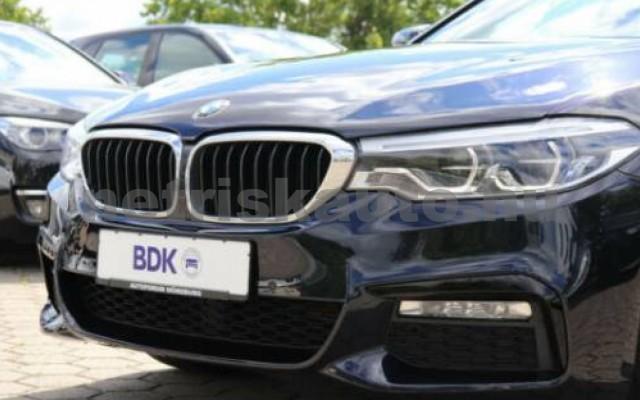 BMW 540 személygépkocsi - 2993cm3 Diesel 55580 5/7