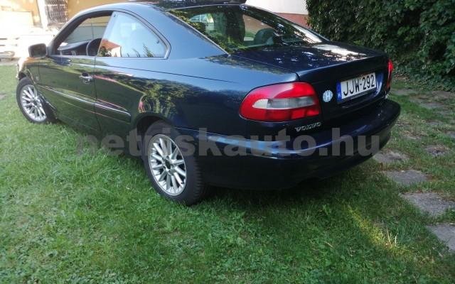 VOLVO C70 2.4 T Coupe személygépkocsi - 2435cm3 Benzin 32782 7/7
