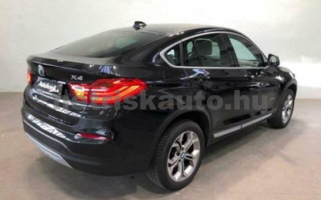 BMW X4 személygépkocsi - 1995cm3 Diesel 43100 4/7