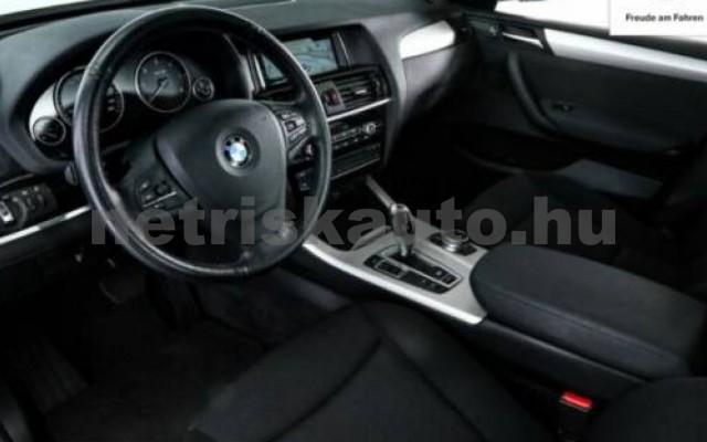 BMW X3 személygépkocsi - 1995cm3 Diesel 55732 7/7