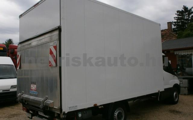 IVECO 35 35 S 17 3750 EURO 6 Aut. tehergépkocsi 3,5t össztömegig - 2998cm3 Diesel 47474 4/9