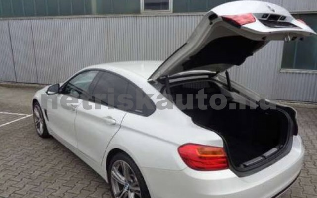 BMW 435 személygépkocsi - 2993cm3 Diesel 55481 5/7