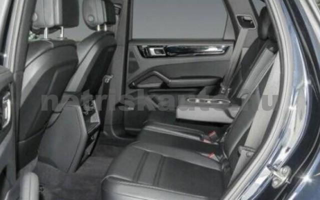 Cayenne személygépkocsi - 2995cm3 Hybrid 106299 7/10