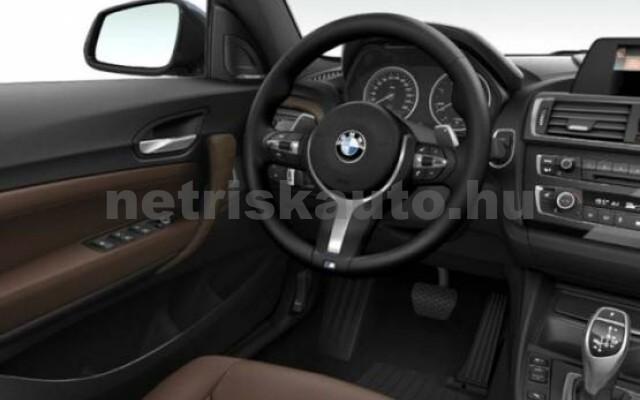 BMW 220 személygépkocsi - 1995cm3 Diesel 42609 6/7