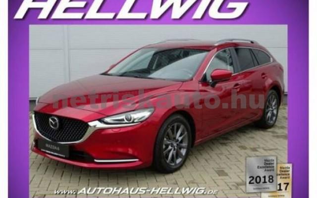 Mazda tartós bérlet