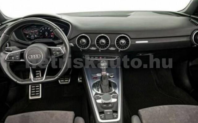 TTS személygépkocsi - 1984cm3 Benzin 105014 7/11