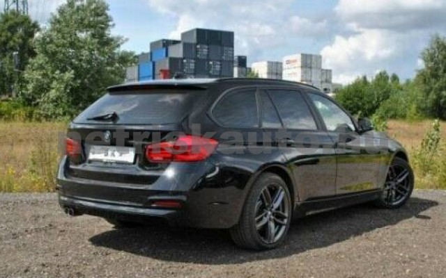 BMW 320 személygépkocsi - 1995cm3 Diesel 55370 7/7