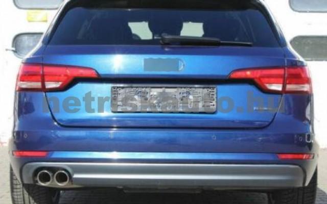 AUDI A4 személygépkocsi - 2967cm3 Diesel 109139 11/12
