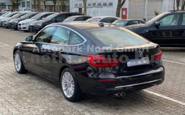 BMW 320 Gran Turismo személygépkocsi - 1995cm3 Diesel 42657 4/7