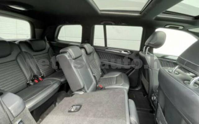 GLS 350 személygépkocsi - 2987cm3 Diesel 106067 11/12