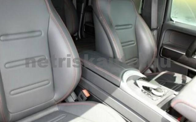 G 500 személygépkocsi - 3982cm3 Benzin 105912 9/10