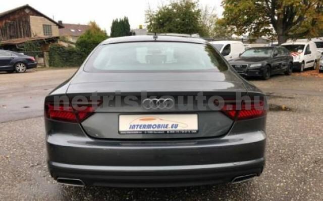 AUDI A5 3.0 V6 TDI quattro S-tronic személygépkocsi - 2967cm3 Diesel 42433 6/7