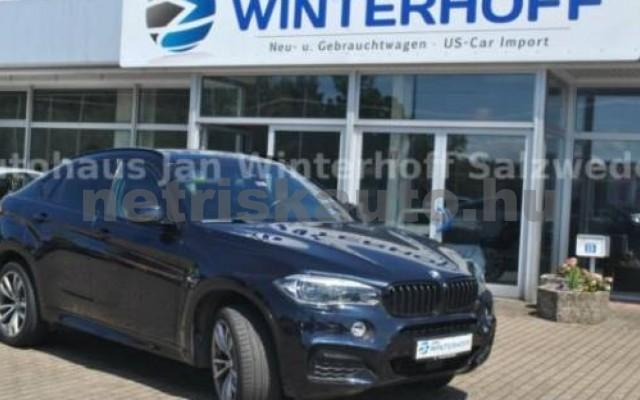 BMW X6 személygépkocsi - 2993cm3 Diesel 55802 2/7