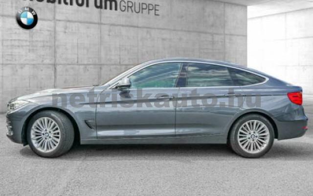 BMW 330 Gran Turismo személygépkocsi - 2993cm3 Diesel 42684 5/7