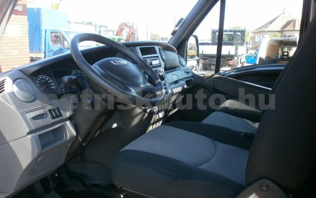 IVECO DailyC 21 3,5T 204 L.E.,FULL EXTRA.3FŐ+PLATÓ,FRISS VIZSGA tehergépkocsi 3,5t össztömegig - 2998cm3 Diesel 104538 7/8