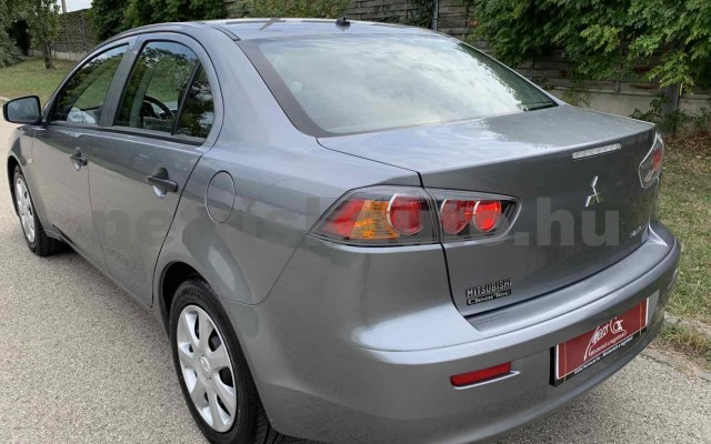 MITSUBISHI Lancer 1.6 Invite EU6 személygépkocsi - 1590cm3 Benzin 106495 6/33