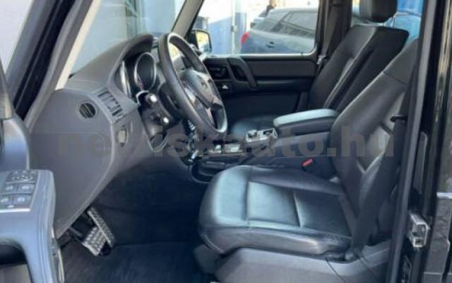 G 350 személygépkocsi - 2987cm3 Diesel 105909 7/12