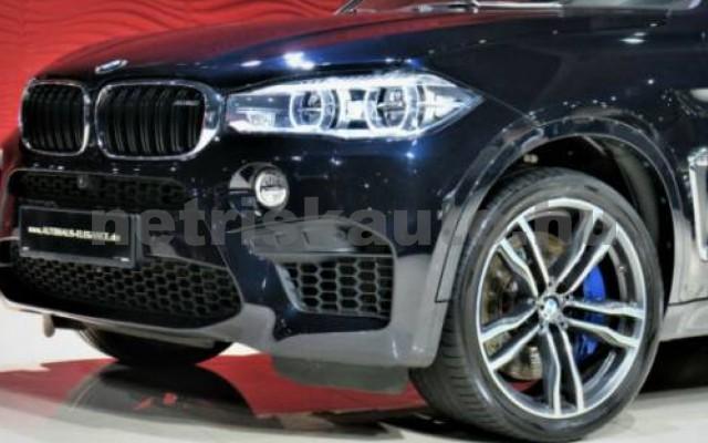 BMW X6 M személygépkocsi - 4395cm3 Benzin 55818 2/7