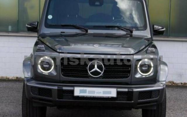 G 500 személygépkocsi - 3982cm3 Benzin 105912 2/10