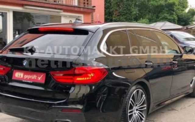 BMW 540 személygépkocsi - 2998cm3 Benzin 55577 7/7