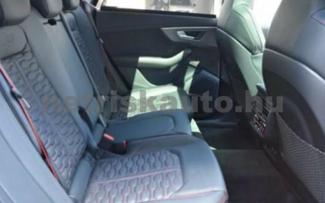 RSQ8 személygépkocsi - 3996cm3 Benzin 104838 12/12