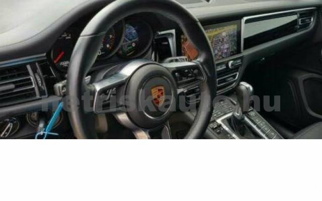 PORSCHE Macan személygépkocsi - 1984cm3 Benzin 106271 6/10