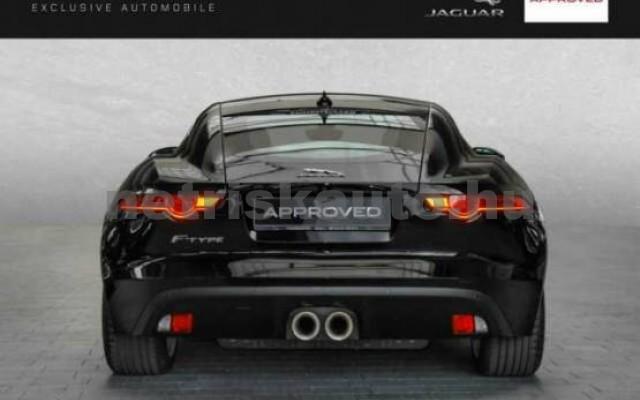 JAGUAR F-Type 3.0 S/C ST1 Aut. személygépkocsi - 2995cm3 Benzin 43342 6/7