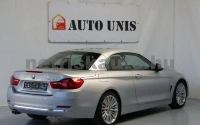 BMW 420 személygépkocsi - 1995cm3 Diesel 55425 7/7