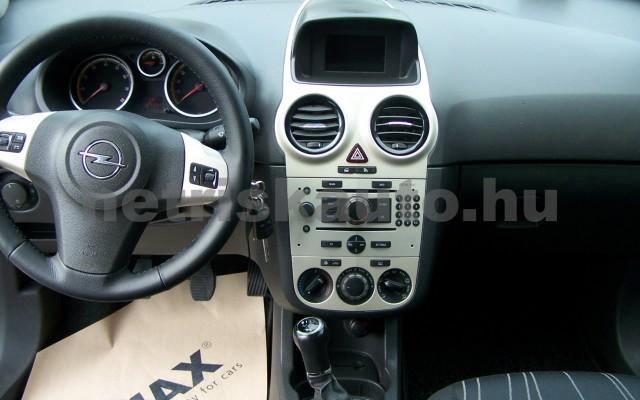 OPEL Corsa 1.2 Cosmo személygépkocsi - 1229cm3 Benzin 44766 9/12