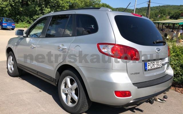 HYUNDAI Santa Fe 2.2 CRDi Premium személygépkocsi - 2188cm3 Diesel 47408 5/12
